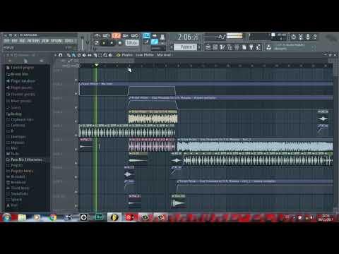 Felipe Peláez Ft Maluma - Vivo Pensando En Ti Remix By (( Dj Kapulina )) 2017