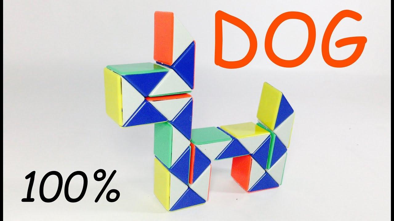 Rubik S Dog Puzzle
