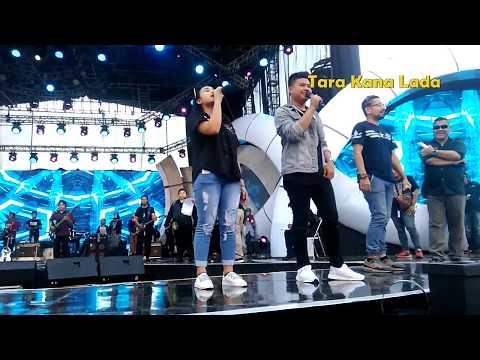 cek sound Rhoma Irama lagu Suara Gendang feat Fildan, Putri, Aulia, Teguh D'Academy