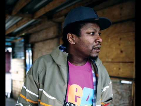Roots Manuva - Dreamy Days (With Lyrics)