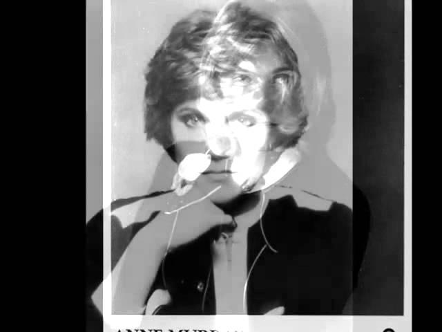 Anne Murray -- Hey! Baby!