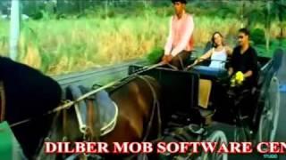 Zaman Zaheer  Pashto new Dubbing Song 2011 Woh Ladki Bahut Yaad Aati Hai  Ta Zma Dilruba Ye