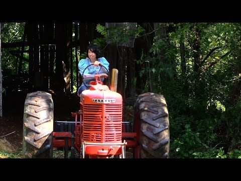 Mean Mary - Trumbull County Antique Tractor Show
