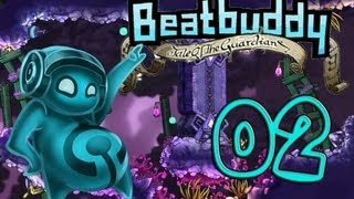 Beatbuddy: Tale of the Guardians Gameplay Pt. 2