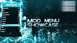 GTA 5 Online Mod Menu D3SK1NG VIP MENU 1 42 V9 9 3