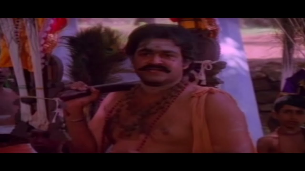 Paadha Mudra Malayalam Movie Song Aarumilla Agathiyenikkoru Paadha Mudra