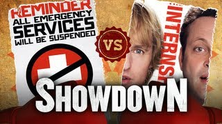 The Purge vs. The Internship - What Movie Are You Seeing This Weekend? Showdown HD