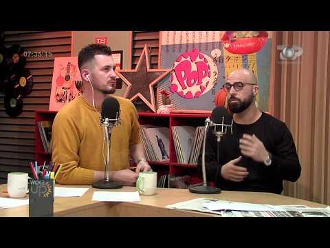 Wake Up, 2 Shkurt 2018, Pjesa 2 - Top Channel Albania - Entertainment Show