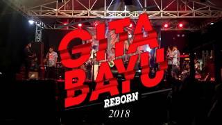 GITA BAYU Reborn Cek Sound Laillahaillallah  Voc. Abah Soliq - Live Sumobito Jombang