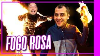 ROSA EM CHAMAS - Le Ninja #417 - Ubisoft Brasil