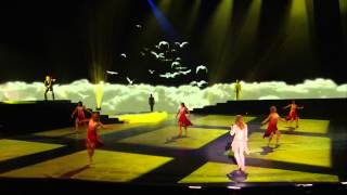 Céline Dion To Love You More Live In Las Vegas 2007