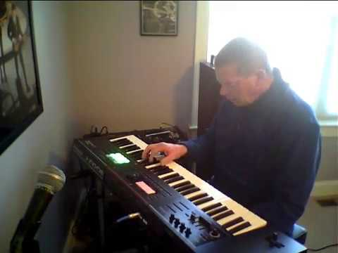 Magic Carpet Ride Keyboard Cover By Steppenwolf Youtube