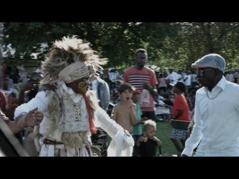 Malmö African Festival video