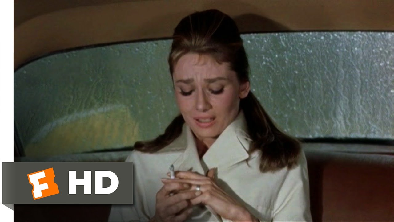 Breakfast At Tiffany S 8 9 Movie Clip The Only Chance At Real Happiness 1961 Hd Youtube