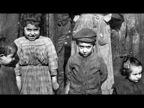 Cleveland's Irish immigrants: A history of Irish Town Bend (video)