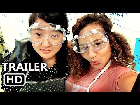 SEARCHING Trailer (2018) Teen Thriller
