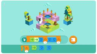 Google kids coding languages