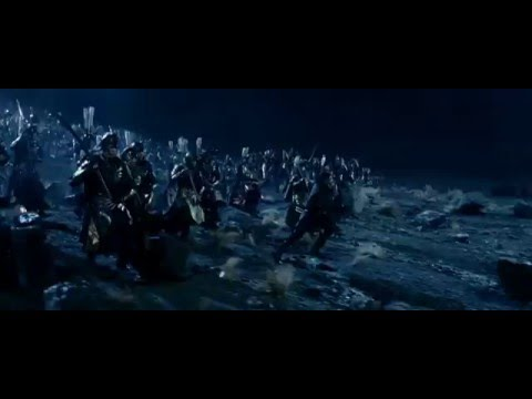 The Lord Of The Rings  The Two Towers Ultimate Epic Trailer