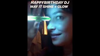 Dakota Johnson Instagram Video