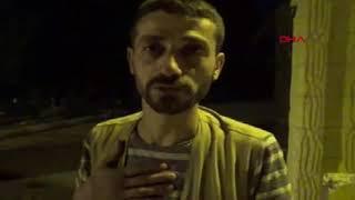 sanliurfa birecik te polis merkezinde intihar iddiasi