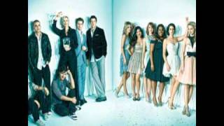Download Sit Down, You're Rockin' The Boat - Glee Cast MP3 song and Music Video