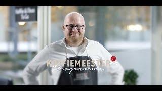 D.E.  Koffiemeester - Douwe Egberts Professional
