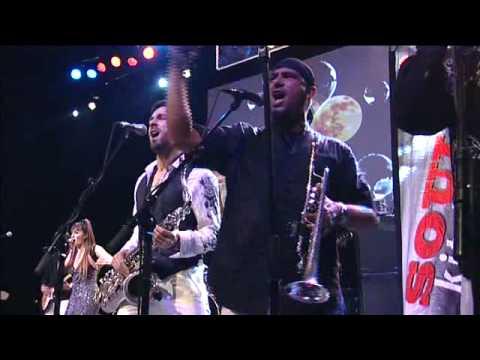 Soul Kitchen Band