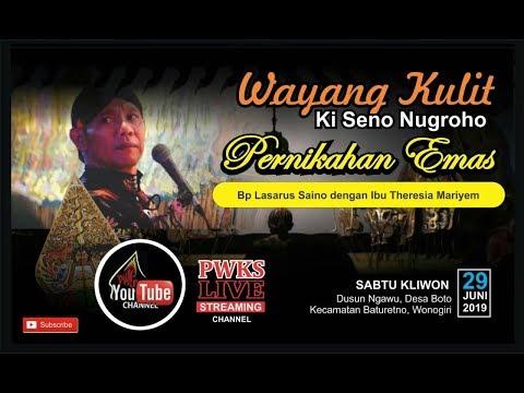 #pwkslivestreaming-wayang-kulit-dalang-ki-seno-nugroho