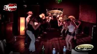 Texas Stomp - Line Dance Club