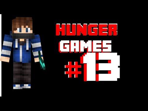 minecraft pe hunger games #13 bakalım ne olmuş