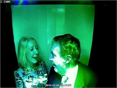 Karaoke Shower, Music inc Launch @ The London Edition