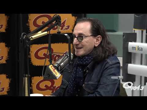 Bob McLaughlin - Geddy Lee of RUSH on family surviving Holocaust