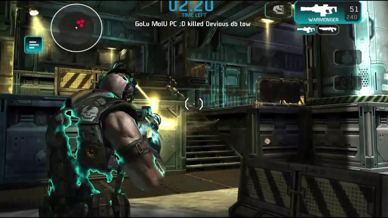 není připojen k deadmone serveru shadowgun shadowgun speed dating události orlando fl