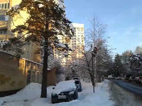 Runpatrol транспортный коллапс 8мкр. Одинцово часть1