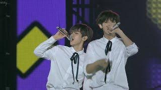 엑소 EXO _ Tender Love
