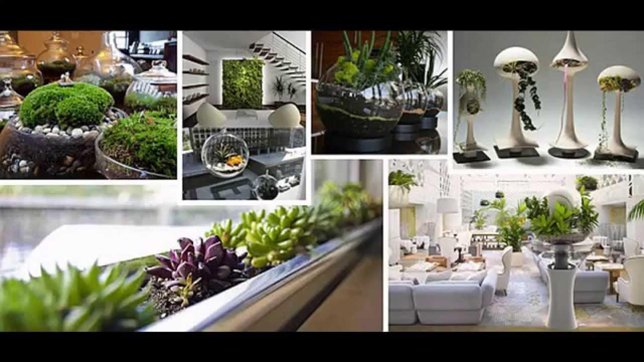 indoor gardens apartment design [Garden Ideas] indoor garden ideas apartment - YouTube