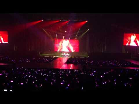SNSD Live in BKK- Yoona Solo 120212 (Fancam)