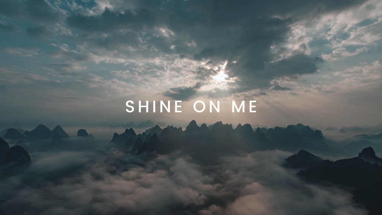 Michelle Alonso - Shine On Me (Lyric Video)