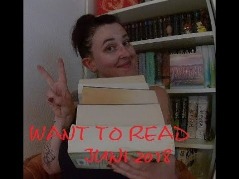 Want to Read *Juni 2018*