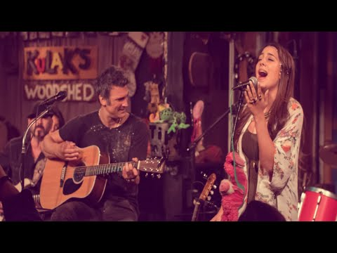 Marcus Nand & Mayssa Karaa - You Become My World (Live in Los Angeles)