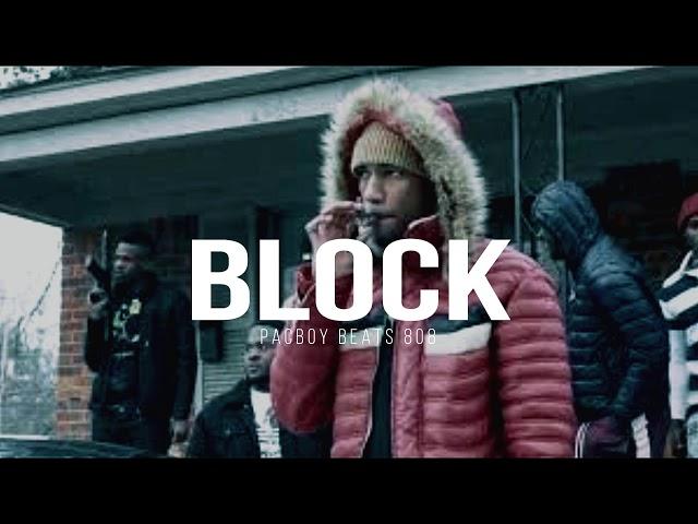 Block Key Glock x Tay Keith x Blocboy JB Type Beat