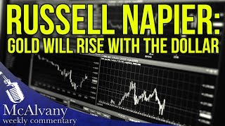 Russell Napier: Gold Will Rise With the Dollar | McAlvany Commentary 2017