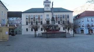 видео Бад Райхенхаль. Курорты и клиники Германии