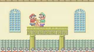 Download Video Mario Bros 2 (SEX TAPE) MP3 3GP MP4