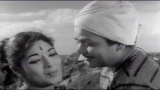 நெஞ்சம் மறப்பதில்லை | Nenjam Marappathillai Duet | P. B. Sreenivas, P. Susheela Hit Song