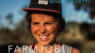 Farmarbeit in Australien - wir kommen an l Work and Travel Australien #14