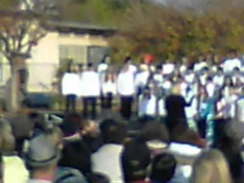 2011 Sherman Oaks Elementary Charter 5th Grade Xmas Sing