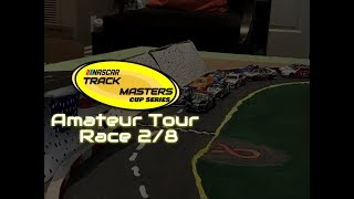TMCS Amateur Tour - Race 2 @ All American Speedway