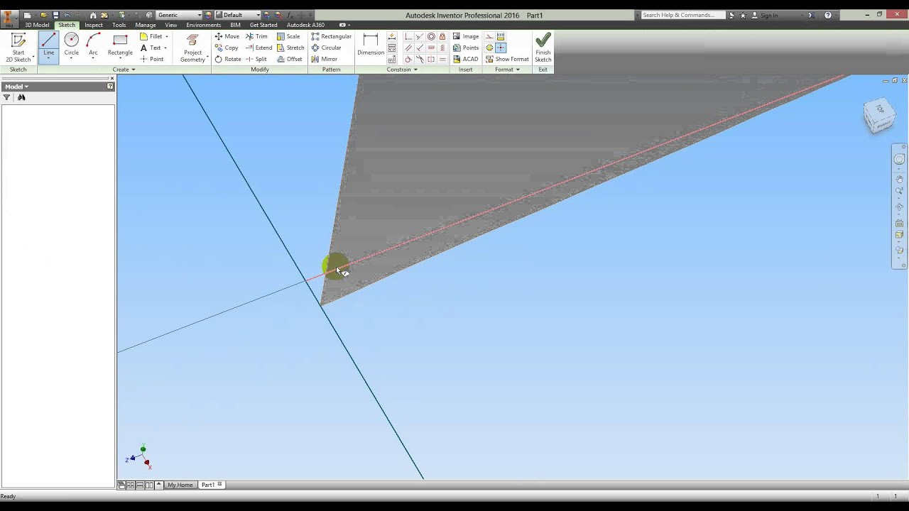 autodesk inventor 2016 multiple points import from ms excel
