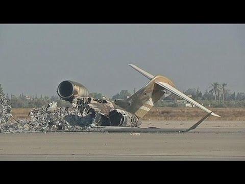 USA: Ägypten und VAE flogen Luftangriffe auf Islamisten in Libyen
